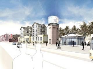 Stadtsanierung und -entwicklung