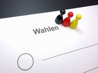 Politik und Wahlergebnisse