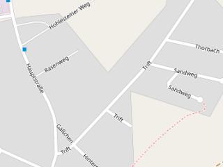 Straßennamenänderungen ab 2019