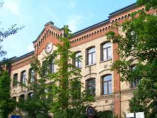 Schulen in Bad Salzungen