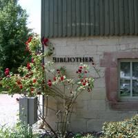 Stadt- und Kreisbibliothek