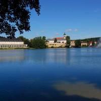 Der Burgsee