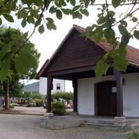Langenfeld Trauerhalle