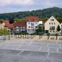 Nappenplatz in Bad Salzungen