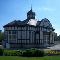 Bad Salzunger Trinkhalle
