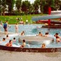 Schwimmbad Drei Eichen Bad Salzungen