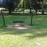 Nestschaukel Rathenaupark