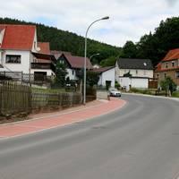 Ortsmitte Kloster