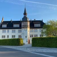 Schloss Frauensee Mai 2020