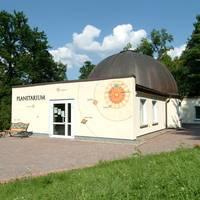 Planetarium am Burgsee