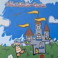 Schloss-Kinder-Garten Tiefenort