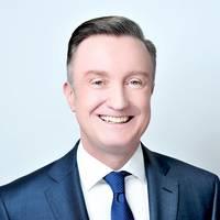 Bürgermeister Klaus Bohl