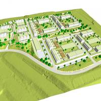 Neuplanung Plateau Allendorf