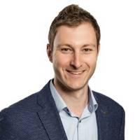 Hauptamtlicher Erster Beigeordneter Hannes Knott