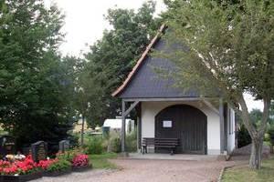 Friedhof Kaltenborn