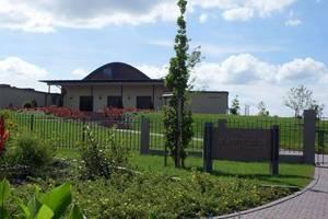 Stadtfriedhof 'Auf den Eichäckern'