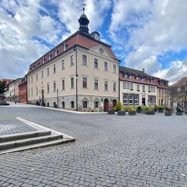 Bad Salzunger Markt November 2020 [(c) Andrea Dominik]