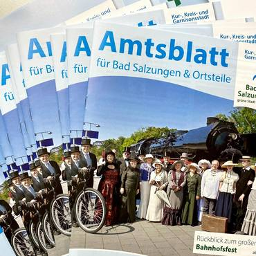 Bild Amtsblatt September 2021 [(c) Andrea Dominik]