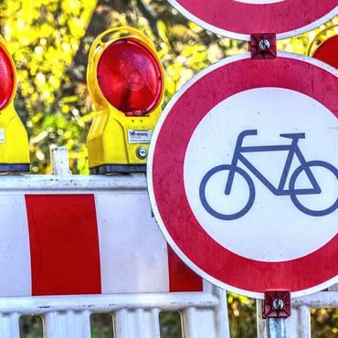 Straßensperrung [(c) Pixabay]